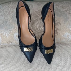 Adorable Heel